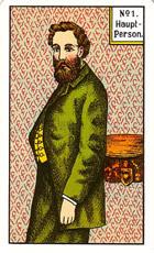Significado de las Cartas del Tarot Gitano 2
