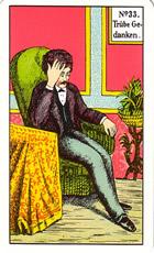 Significado de las Cartas del Tarot Gitano 32