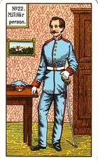 Significado de las Cartas del Tarot Gitano 23