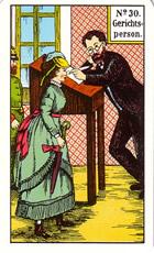 Significado de las Cartas del Tarot Gitano 5