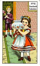 Significado de las Cartas del Tarot Gitano 11